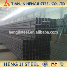 Rectangle Steel Tube Size 140*80mm