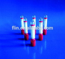 Vacuum Blood Collection Tube (No Additive Tube)