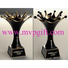 Crystal Trophy Medal for Awards Gift (E-CM02)