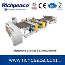 Automatic Single Needle Blanket Quilting Machine