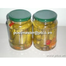 Pickled Cucumber - PTCO VietNam