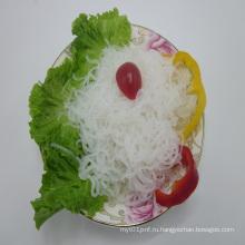 Не содержит сахара 100% Чистые спагетти Shirataki Instant Паста