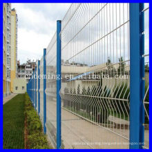 [Hot Sale] residence welded fence ( Factory manufacturer best price)