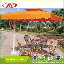 Outdoor Pation Sonnenschirm