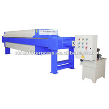 Solid And Liquid Seperation PP Filter Plate Filter Press