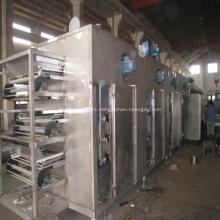 Secador de productos a base de hierbas Secador de malla