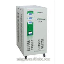 La serie de tres fases de Jsw-6k de Customed Precisa purifica el regulador / estabilizador de voltaje