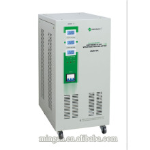 Customed Jsw-6k Três fases de série Precise Purify Voltage Regulator / Stabilizer