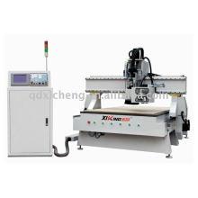SKM25 máquina de la carpintería CNC Router / máquina de grabado CNC