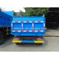 dongfeng 4m3 small garbage truck,4x2 2 tons capacity garbage trucks