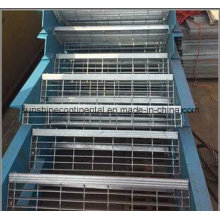 Hot DIP Galvanized Outdoor Steel Stairs