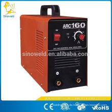 2014 Hochwertige elektrische Schweißmaschine Preis