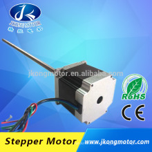 High quality linear screw nema 23 external linear stepper motor