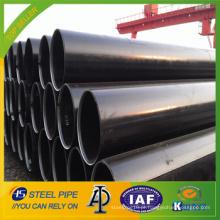 Fabricação chinesa de API 5L PSL2 X60 Petroleum Pipe