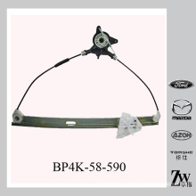 Auto Front Door (right) Window Regulator For Mazda M3 BP4K-58-590A