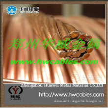 Medium-Hard Copper Wire