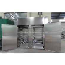 Secador automático de peixes com controle de temperatura