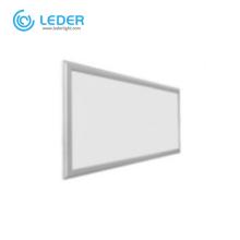 LEDER LED panel lights for photography