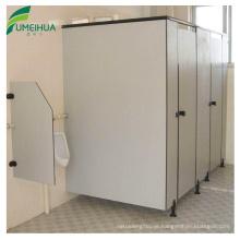 12mm hpl phenolic panel toilet cubicle partition