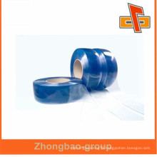 High quality plastic heat shrink tube film roll manufacturer for packing