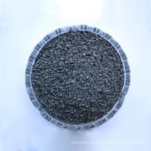 0-0.2mm Coke de pétrole graphitisé emballé dans le sac de MT