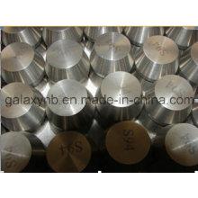 Hochreines Zirkonium Target für die Beschichtung