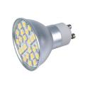 LED SY GU10+C SMD5050
