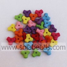 Cheap 10MM Acrylic Plastic Bone Beads