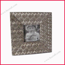 Gesso Picture Frame for Home Deco/Art
