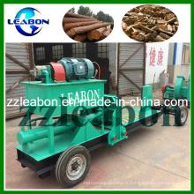 Machine de fendage d'arbres à bois de qualité hydraulique de qualité supérieure