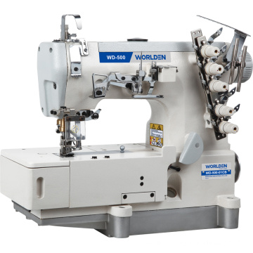 Wd-500-01CB-Da High Speed Direct Drive Sewing Machine