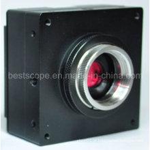 Bestscope Buc3c-130c Câmeras Digitais Industriais (Buffer Frame)