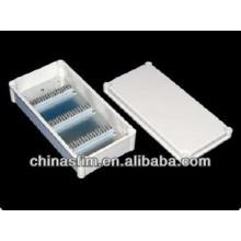 New Design Plastic Terminal Block Box Tj-45p/IP66/Tibox