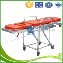 Emergency Automatic Loading Chair Stretcher for Medical devices hot sale