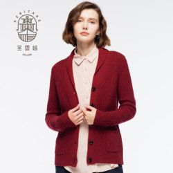 80% Wool 20% Cashmere Sweater