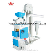 LNZ15/12 automatice small combined rice milling machine rice husking mill