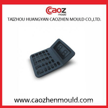 Plastic Injection Home Appliance Calculator Mould in China
