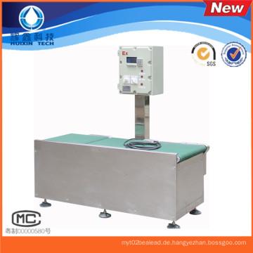 2016 neue Online Gewicht Sortiermaschine für Produktionslinie