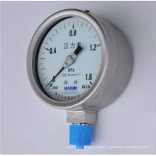 Cyy Energy Brand High Quality Pressure Gauges
