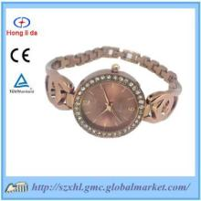 Lady copper jewelry wholesale hot sales watches