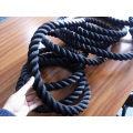 Cuerda de poliester Cuerdas de batalla cuerda de equipo de gimnasio