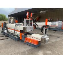 Plastic Granulator Granulating Machine ABS PP Pelletizer