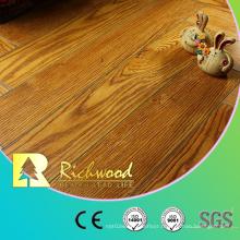 8.3mm Wholesale Maple V-Grooved Waxed Edged Wood Laminate Flooring