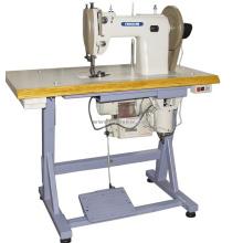 Máquina de costura de serviço pesado para cama plana