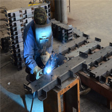 Custom Sheet Metal Welding Fabrication
