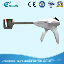 Innovative Disposable Linear Stapler with CE and ISO Certificates