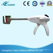 Инновационный одноразовый линейный степлер с сертификатами CE и ISO