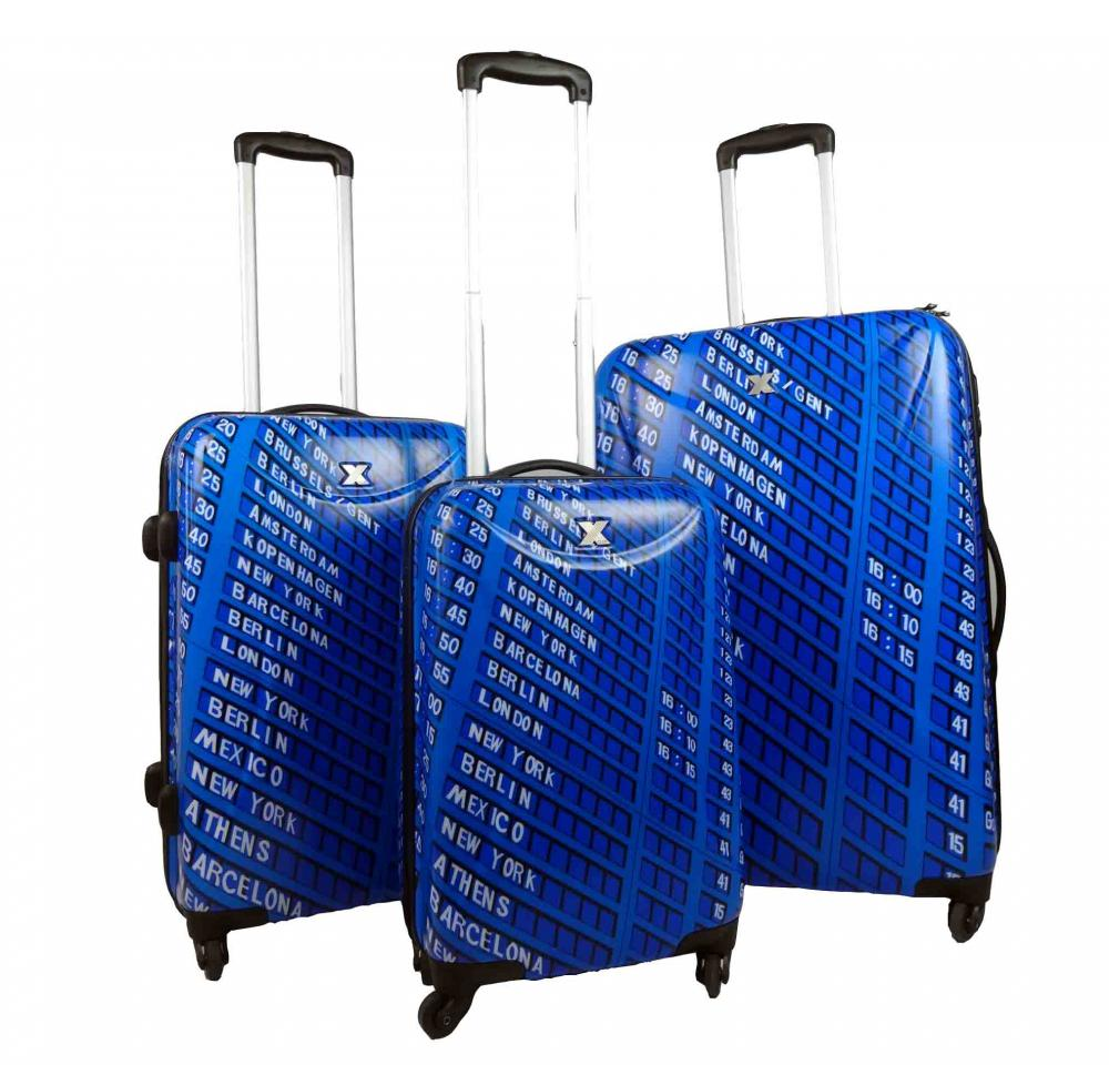 Nice Lining Trolley Set