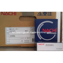 NACHI 2208g Self-Aligning Ball Bearings 2205g, 2206g, 2207g