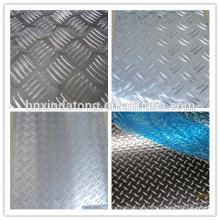 aluminium tread plate 5052 H14 H18